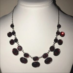 Jewelry - Cherry Red Necklace